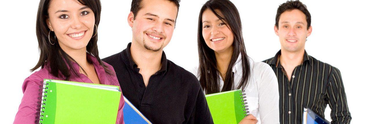 Alumnos academia Omar Murcia