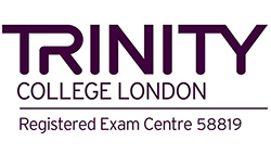 Trinity College London - Registrered Exam Centre 58819