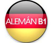 Clases particulares Alemán B1 en Centro de idiomas