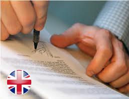 Clases Inglés para trabajar en el Reino Unido